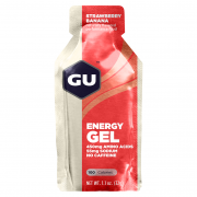 GU Energy Gel Strawberry/Banana
