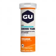 GU Hydration Drink Tabs Orange