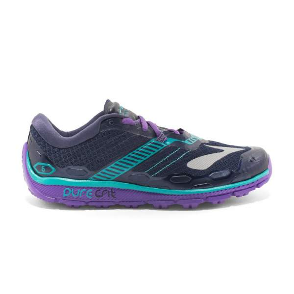 Brooks PureGrit 5W