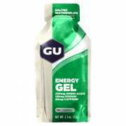 GU Energy Gel Salted Watermelon