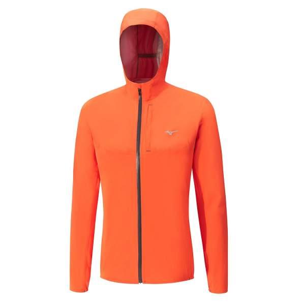 Mizuno waterproof jacket