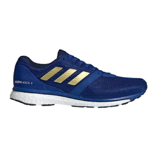 adidas adios 4 blue